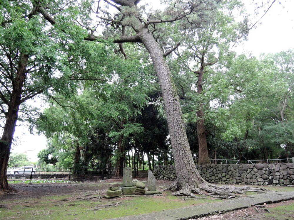 中新田稲荷神社
