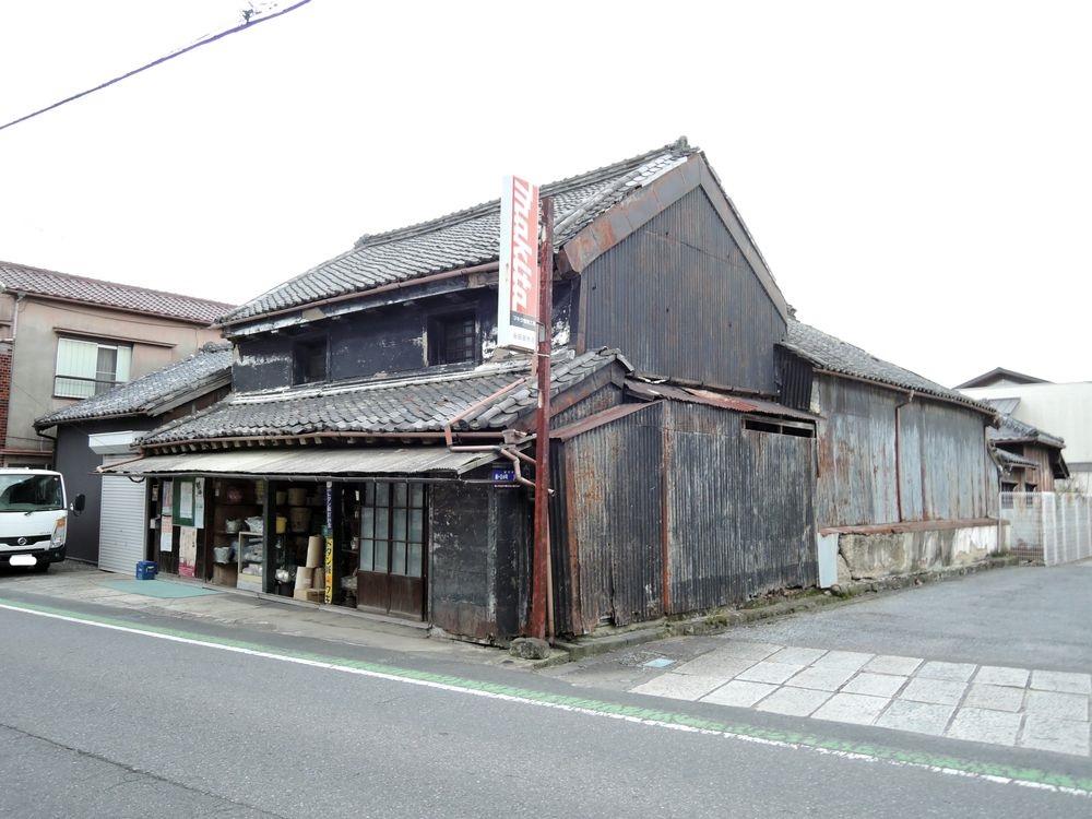 会田金物店