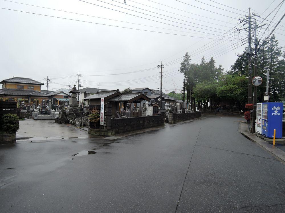 東養寺墓地|千疋南農村センター